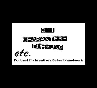 etc 011: Charakterführung