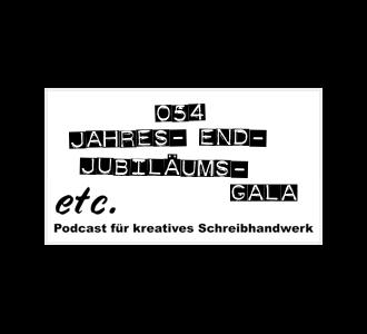 etc054: Jubiläumsfolge 2019