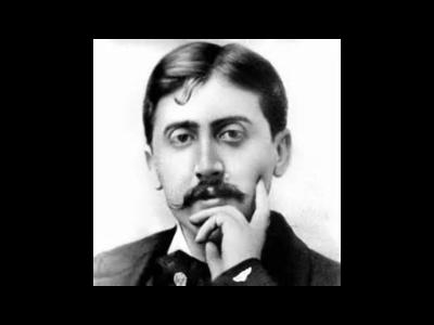 Super serious (actually) Proust-Questionnaire