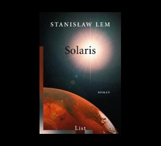 Warum ich Bücher toll finde: Solaris