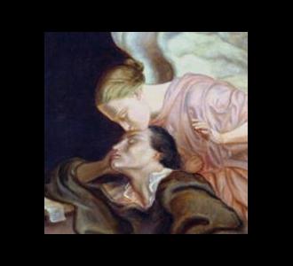 Schreib nicht schneller als deine Muse küssen kann?