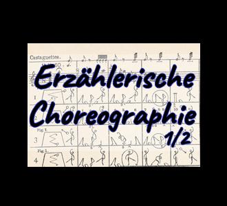 Schreibtips 014: Erzählerische Choreographie (Perspektive, Reihenfolge, Tempo) 1/2