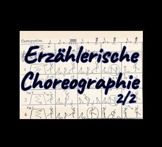 Schreibtips 014: Erzählerische Choreographie (Perspektive, Reihenfolge, Tempo) 2/2