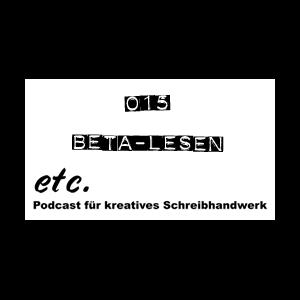 etc015: Betalesen (mit Bonusmaterial!)