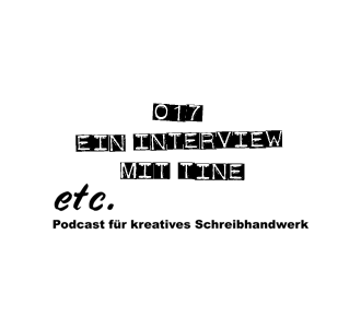 etc017: Ein Interview mit Tine