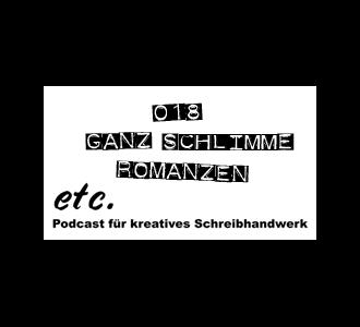 etc018: Ganz schlimme Romanzen