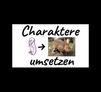 Schreibtips 012: Tiefgründige Charaktere umsetzen