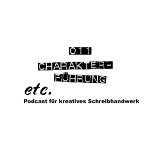 etc011: Charakterführung