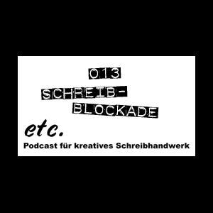 etc013: Die Schreibblockade