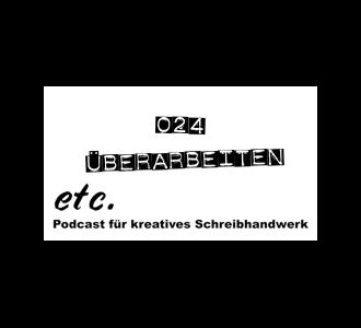 etc024: Überarbeiten