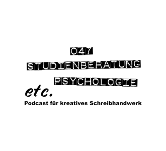 etc047: Studienberatung – Psychologie