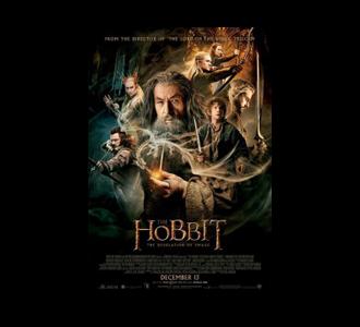 Schlecht erzählt: Der Hobbit 2 – The Desolation of Smaug