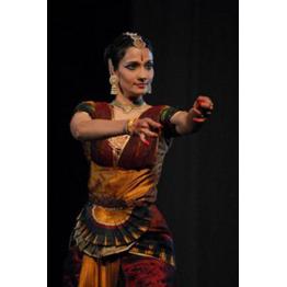 PdS 09: Anjali – vom Klischee zum Charakter