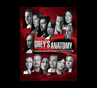 Schlecht erzählt: Grey's Anatomy