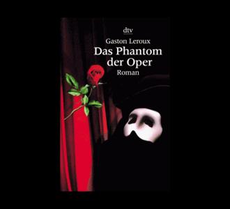 Review: Das Phantom der Oper (Leroux)