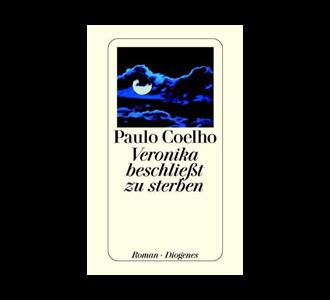 Veronika beschließt zu sterben, oder: Warum nur, Paulo Coelho, warum??