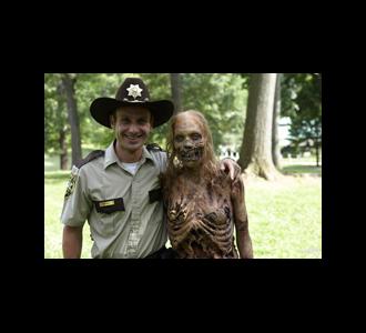 Schlecht Erzählt: The Walking Dead