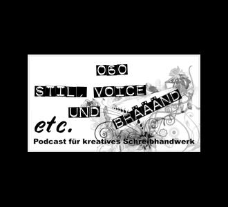 etc060: Stil, Voice und Brand