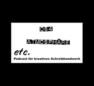 etc064: Atmosphäre