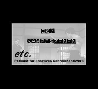 etc067: Aktions- und Kampfszenen
