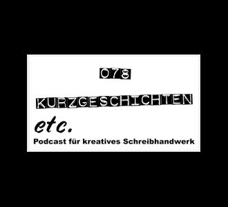 etc078: Kurzgeschichten