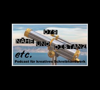 etc079: Nähe und Distanz
