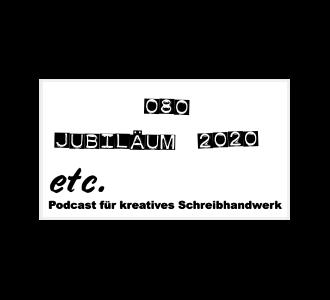 etc080: Jubiläum 2020
