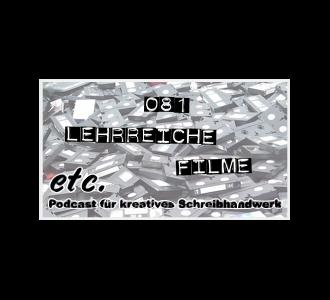 etc081: Lehrreiche Filme