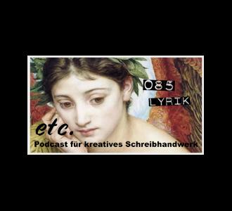 etc085: Gedichte