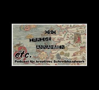 etc090: Irrige Annahmen