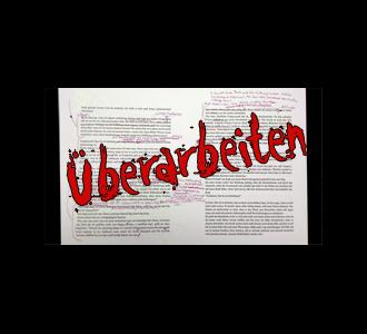 Schreibtips 017: Überarbeiten – Wann, wie und… Motivation??????